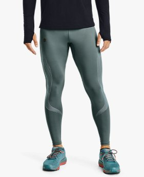 Men's UA RUSH™ Run Stamina Tights
